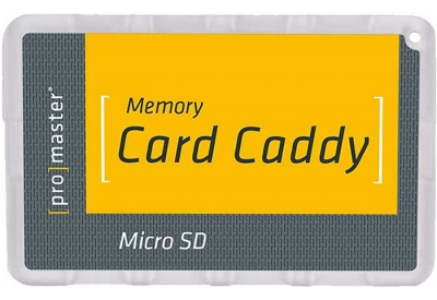 ProMaster - 6109 - Memory Cards