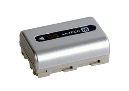 ProMaster Sony NP-FM55H Li-Ion Battery - 6251