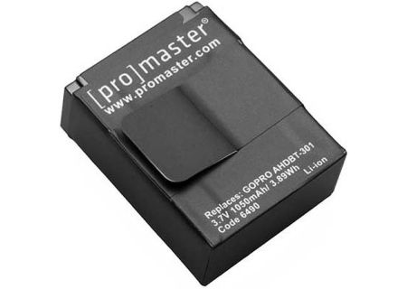 ProMaster - 6490 - Digital Camera Batteries & Chargers