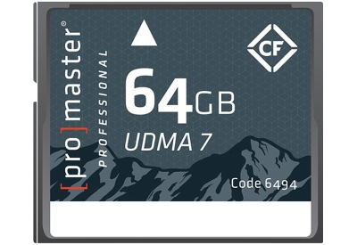 ProMaster - 6494 - Memory Cards
