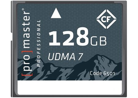 ProMaster - 6501 - Memory Cards
