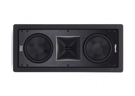 Klipsch - PRO-6502-L-THX - In-Wall Speakers