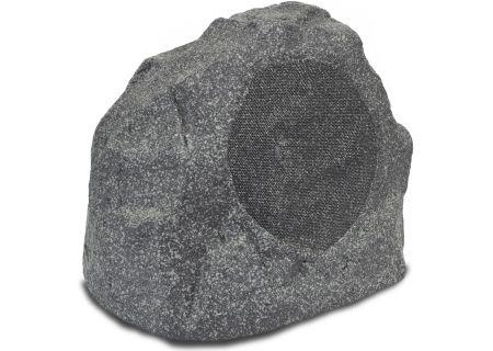 "Klipsch Granite 6.5"" Landscape Rock Speaker - PRO-650T-RK / 1063230"