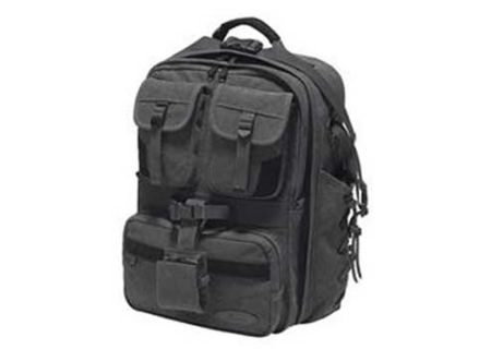 ProMaster Adventure Pack Series Black Photo Pack - PRO6591