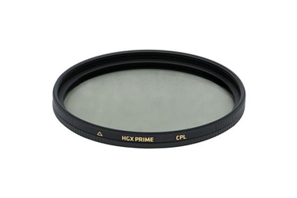 Large image of ProMaster 72mm Circular Polarizer HGX Prime Filter - PRO6851