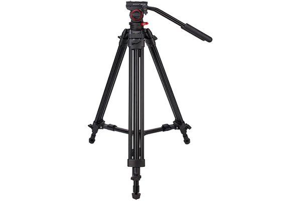 Large image of ProMaster CT60K Cine Tripod Kit - PRO6936