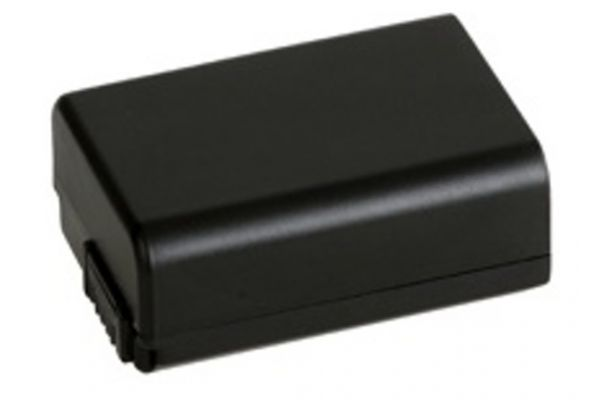 ProMaster Black NP-FW50 Xtrapower Lithium Ion Replacement Battery For Sony - 7438