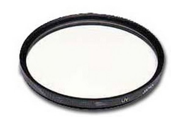 ProMaster 77mm Ultraviolet Filter - PRO4857