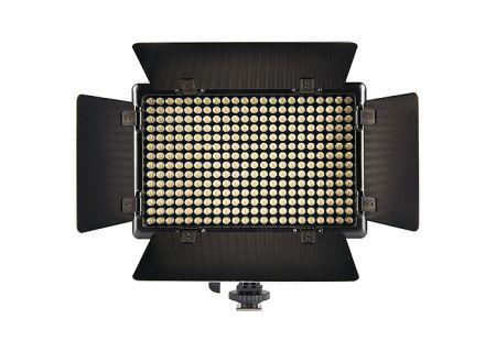ProMaster LED308B LED Light - PRO7719 & LED308B