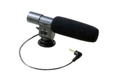 ProMaster - PRO8026 - Camcorder Microphones