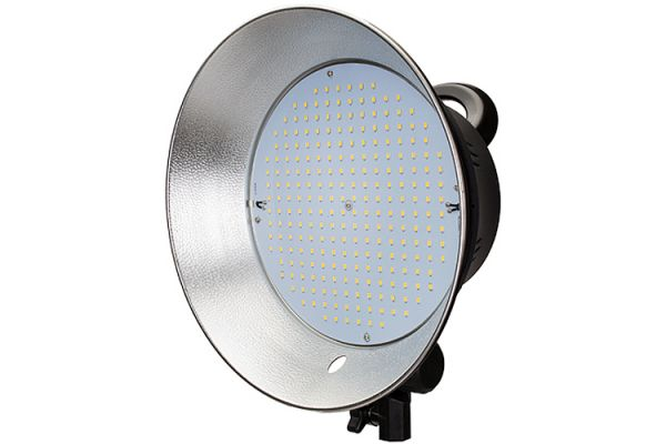 ProMaster B170 LED 2 Light Studio Kit - 8398