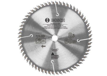 Bosch Tools - PRO860CHB - Saw Blades