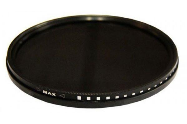 ProMaster 49mm Variable Neutral Density Filter - PRO9531