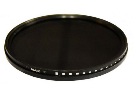 ProMaster 55mm Variable Neutral Density Filter - PRO9545