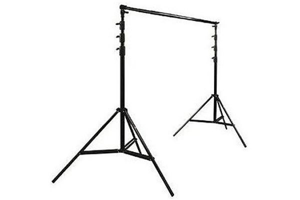 ProMaster Telescoping Background Stand Set - 9811