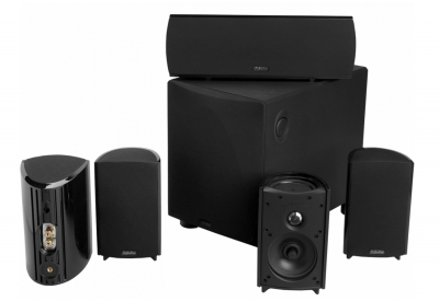 Definitive Technology - QEMA - Home Theater Speaker Packages