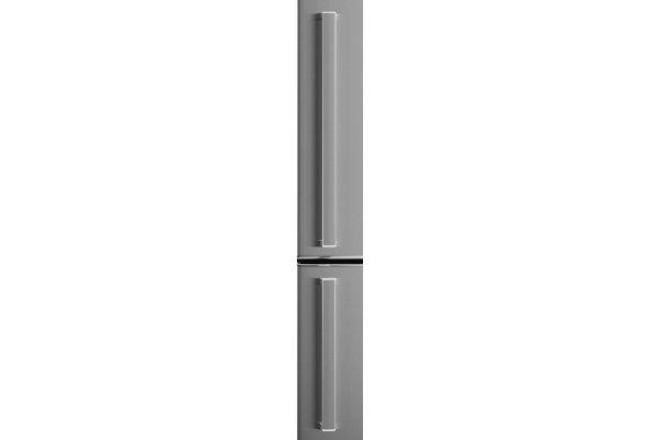 Bertazzoni Professional Series Stainless Steel Handle Kit For Bottom Freezer Refrigerators - PROHK31BM