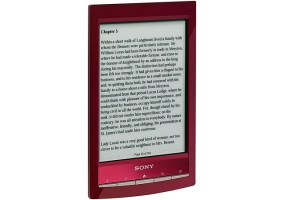 Sony - PRS-T1RC - E-Readers