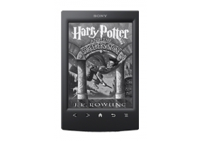 Sony - PRS-T2HBC - E-Readers