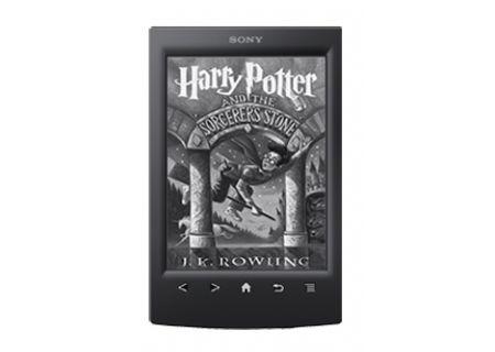 Sony - PRS-T2HBC - Digital Readers