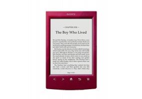 Sony - PRS-T2RC - E-Readers