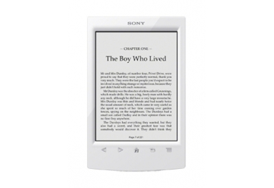 Sony - PRS-T2WC - Digital Readers