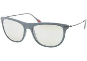 Prada - PS 01PS ROR/2B0 56 - Sunglasses