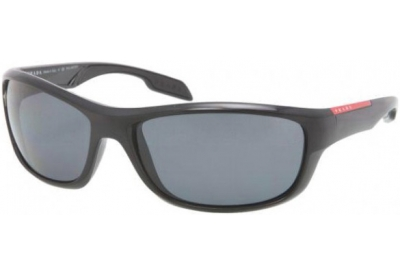 Prada - PS 04NS 1AB/5Z1 65 - Sunglasses