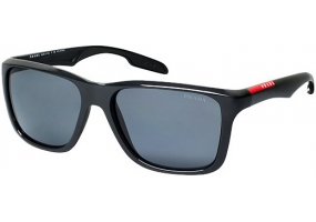 Prada - PS 04OS 1AB/5ZI 59 - Sunglasses