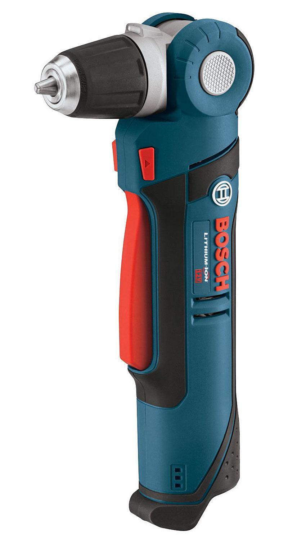 Bosch Tools 12 Volt 3 8 Quot Right Angle Drill Ps11bn