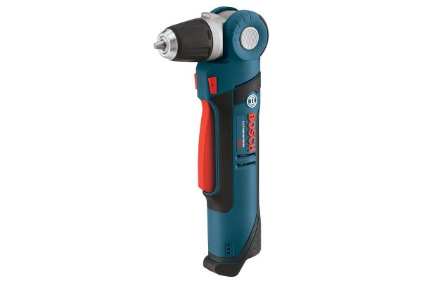 """Large image of Bosch Tools 12-Volt 3/8"""" Right Angle Drill - PS11BN"""