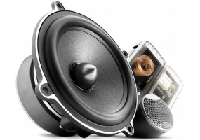 Focal - PS130 - 5 1/4 Inch Car Speakers