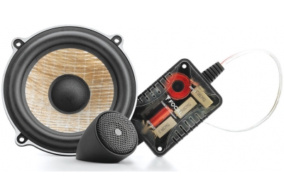 Focal - PS 130F - 5 1/4 Inch Car Speakers