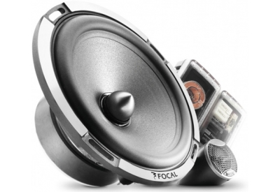 Focal - PS165V - 6 1/2 Inch Car Speakers