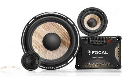 Focal - PS 165 F3 - 6 1/2 Inch Car Speakers