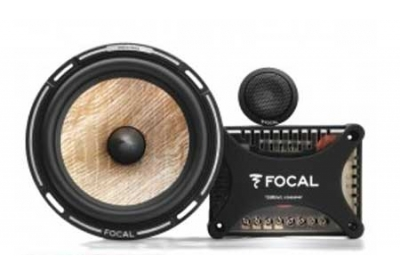 Focal - PS165FX - 6 1/2 Inch Car Speakers