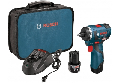 Bosch Tools - PS22-02 - Cordless Power Tools