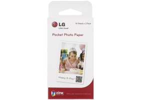 LG - PS2203 - Digital Photo Paper