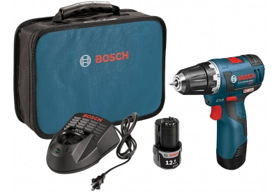 Bosch Tools - PS32-02 - Cordless Power Tools