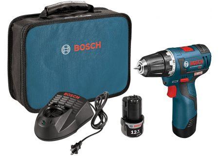 Bosch Tools - PS32-02 - Cordless Power Tools