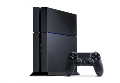 Sony - 10034 - Gaming Consoles