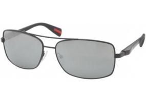 Prada - PS 50OS 1BO/7W1 62 - Sunglasses