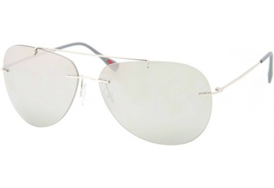 Prada - PS 50PS 1BC/2B0 63 - Sunglasses
