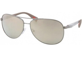 Prada - PS 51OS 5AV/1C0 62 - Sunglasses