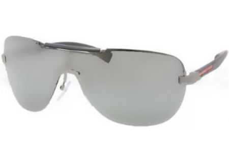 Prada - PS 52NS 7CQ/7W1 36 - Sunglasses