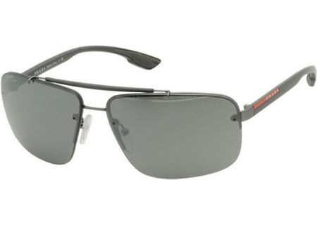 Prada - PS 52OS 7CQ/7W1 64 - Sunglasses