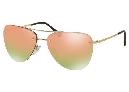 Prada - PS 53RS ZVN5L2 - Sunglasses