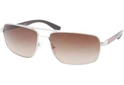 Prada - PS 55NS 1BC/6S1 63 - Sunglasses