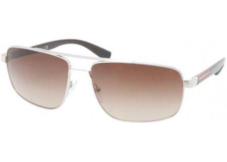 Prada - PS 55NS 1BC/6S1 63 - Sunglasses