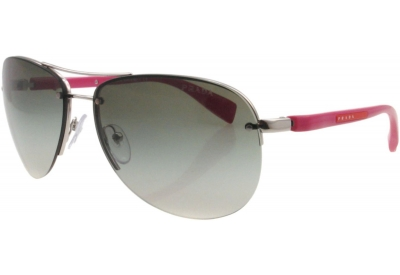 Prada - PS 56MS 1BC/3M1 62 - Sunglasses